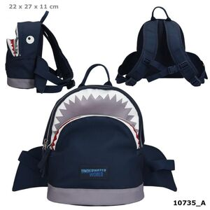 DINO WORLD MOCHILA UNDERWATER 10735