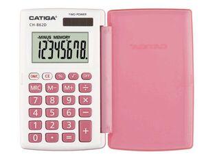 CALCULADORA CATIGA CH-862D