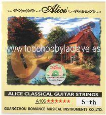 ALICE 5ª A106-H-5