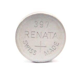 PILA 397 SR726SW RENATA