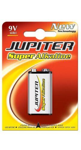 PILA 9V 6LR61 JUPITER