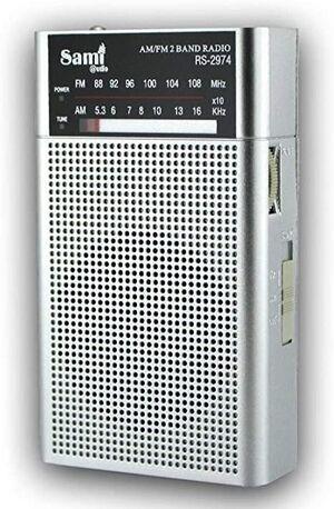 RADIO SAMI RS-2974