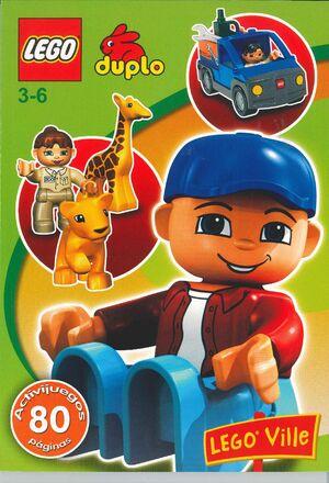 LEGO - SUPERJUEGOS