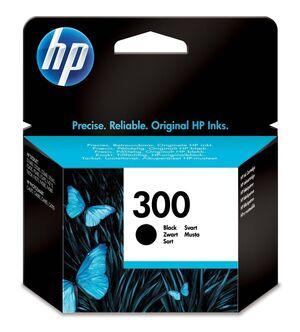HEWLETT PACKARD HP 300 NEGRO