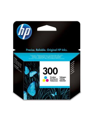 HEWLETT PACKARD HP 300 COLOR