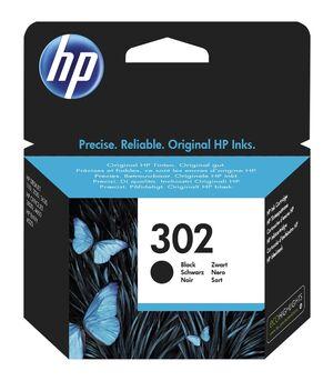 HEWLETT PACKARD HP 302 NEGRO