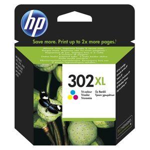 HEWLETT PACKARD HP 302XL COLOR