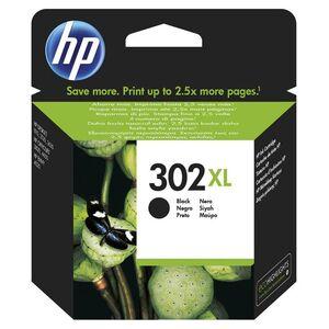 HEWLETT PACKARD HP 302XL NEGRO