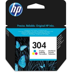 HEWLETT PACKARD HP 304 COLOR