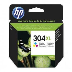 HEWLETT PACKARD HP 304XL COLOR