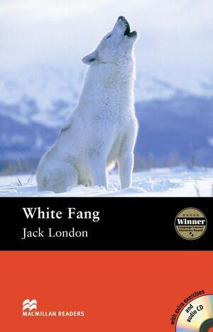 MR (E) WHITE FANG PK