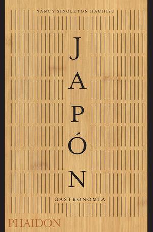 ESP JAPON GASTRONOMICA