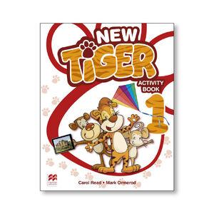 NEW TIGER 1 AB