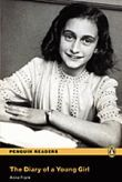 PENGUIN READERS 4: DIARY OF A YOUNG GIRL, THE BOOK & MP3 PACK