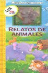 S2GO RELATOS DE ANIMALES