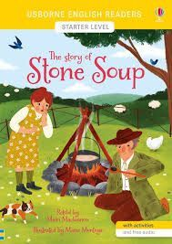 UER 0 STORY OF STONE SOUP