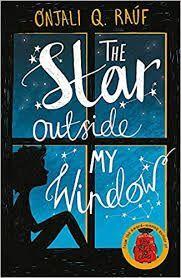 A STAR OUTSIDE MY WINDOW
