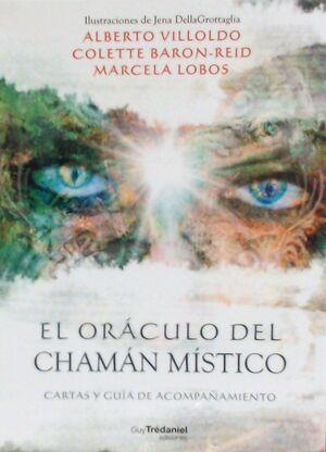 EL ORÁCULO DEL CHAMAN MÍSTICO