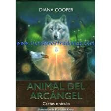 EL ORACULO DEL ARCANGEL ANIMAL