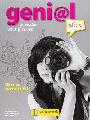 GENI@L KLICK A1, LIBRO DE EJERCICIOS (CASTELLANO)