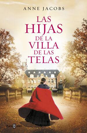 LAS HIJAS DE LA VILLA DE LAS TELAS II