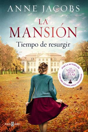 LA MANSIÓN. TIEMPO DE RESURGIR III