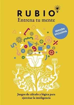 JUEGOS DE CÁLCULO Y LÓGICA PARA EJERCITAR LA INTELIGENCIA (EDICIÓN EXCLUSIVA) (R