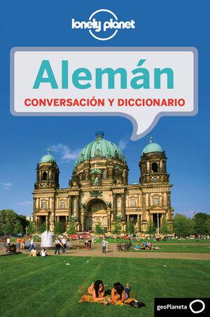 ALEMÁN PARA EL VIAJERO 3
