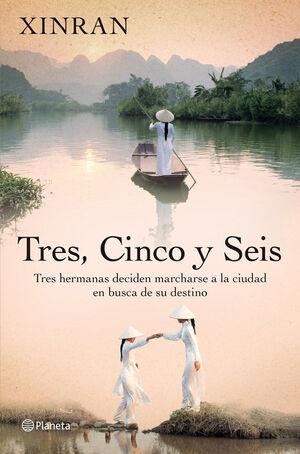 TRES, CINCO Y SEIS