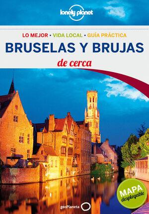 BRUSELAS Y BRUJAS DE CERCA 2