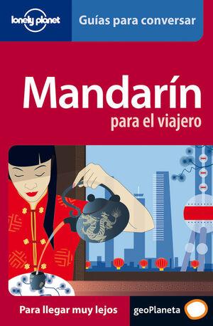 MANDARÍN PARA EL VIAJERO 1