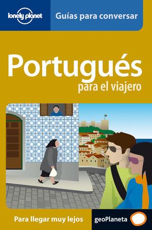 PORTUGUÉS PARA EL VIAJERO