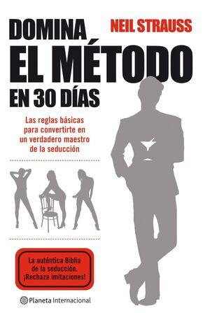 DOMINA EL MÉTODO EN 30 DÍAS