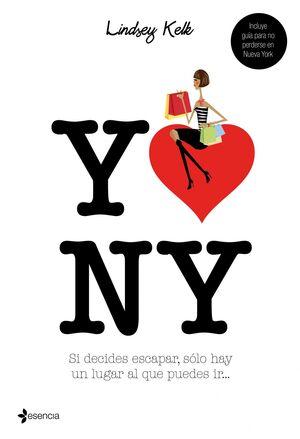 YO LOVE NY