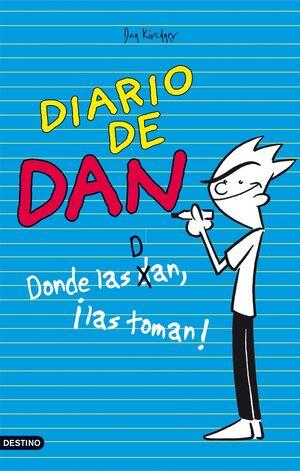 DIARIO DE DAN