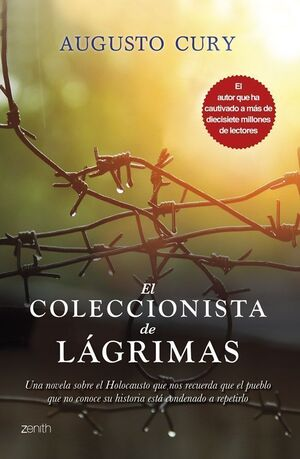 EL COLECCIONISTA DE LÁGRIMAS
