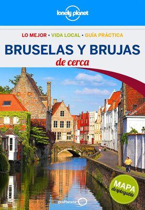BRUSELAS Y BRUJAS DE CERCA 3