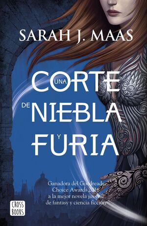 UNA CORTE DE NIEBLA Y FURIA II