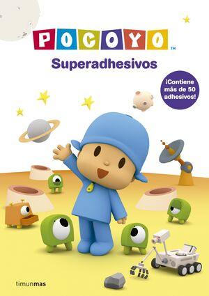 POCOYÓ SUPERADHESIVOS