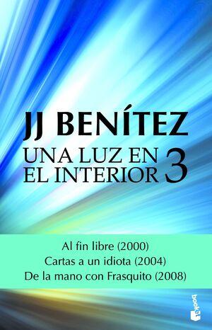UNA LUZ EN EL INTERIOR. VOLUMEN 3