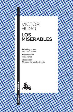 MISERABLES, LOS.(AUSTRAL CLASICA)