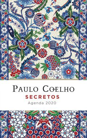 SECRETOS (AGENDA COELHO 2020)