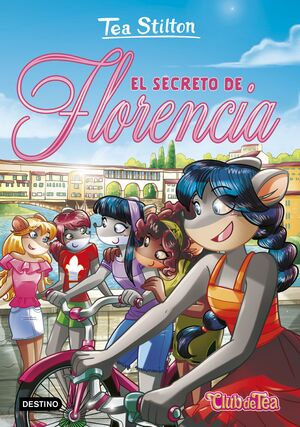 TS 37. EL SECRETO DE FLORENCIA