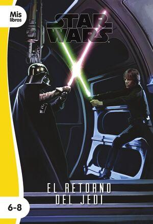 STAR WARS. EL RETORNO DEL JEDI