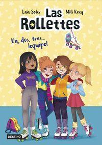 ROLLETTES 2 UN DOS TRES EQUIPO