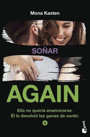 AGAIN. SOÑAR IV