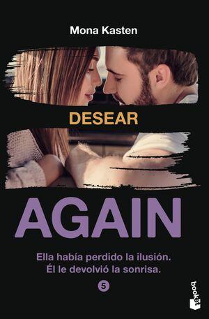 AGAIN. DESEAR 5