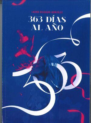 363 DÍAS AL AÑO