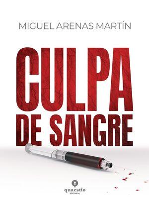 CULPA DE SANGRE