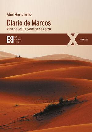DIARIO DE MARCOS